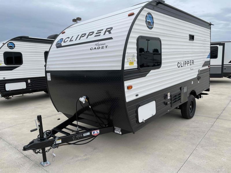 2021 Coachmen CLIPPER 16CFBCADET