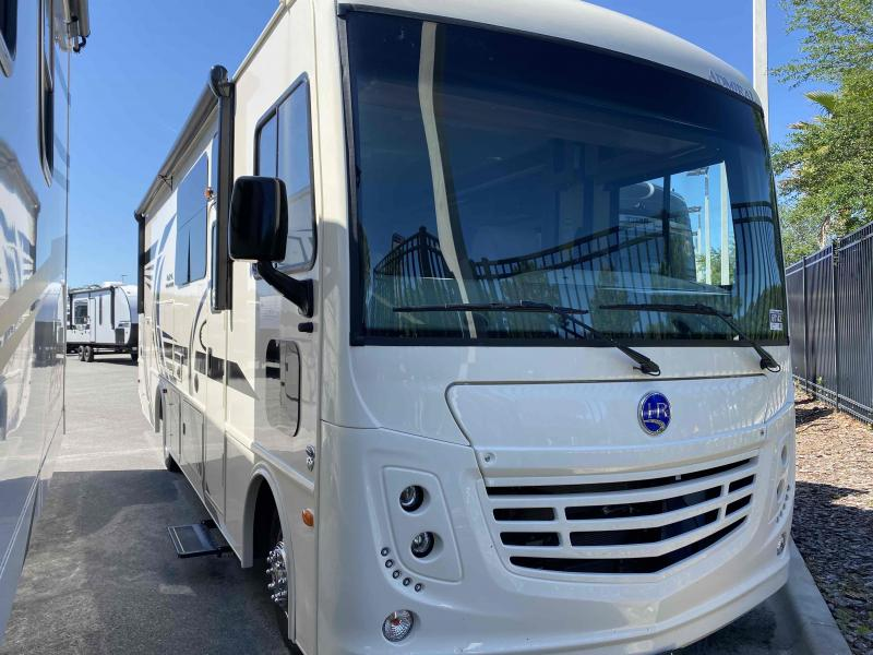 2021 Holiday Rambler ADMIRAL 29M