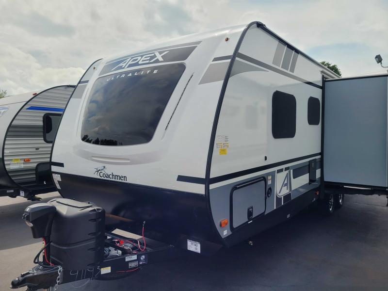 2021 Coachmen APEX ULTRA LITE 256BHS