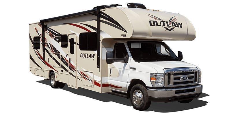 2022 Thor Motor Coach OUTLAW 29J