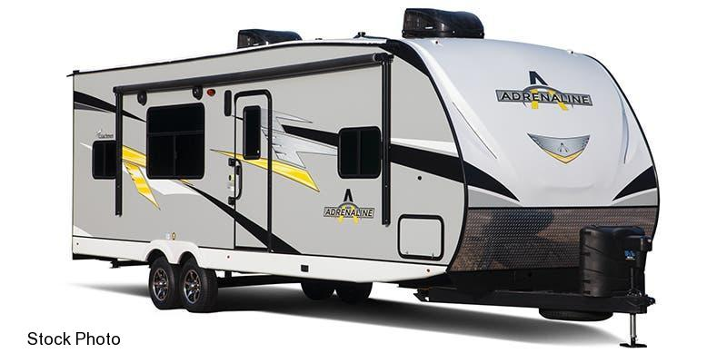 2021 Coachmen ADRENALINE 23LT
