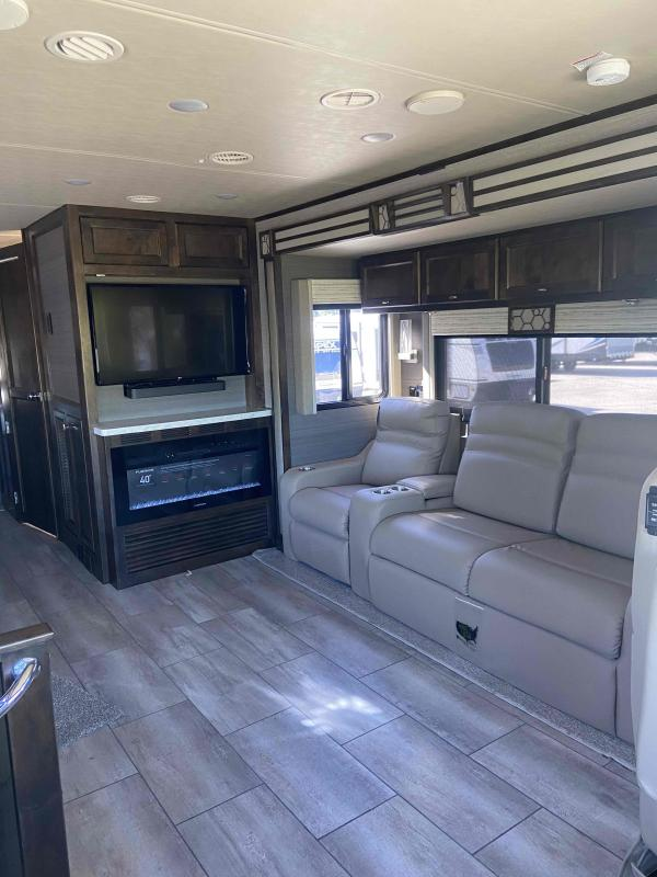 2021 Tiffin Motorhomes OPEN ROAD 34PA