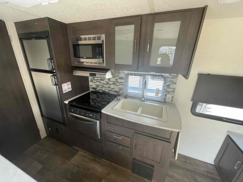 2018 Forest River CRUISE LITE 171RBXL