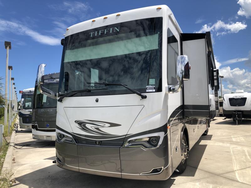 2021 Tiffin Motorhomes TIFFIN  ALLEGRO BUS 45OPP