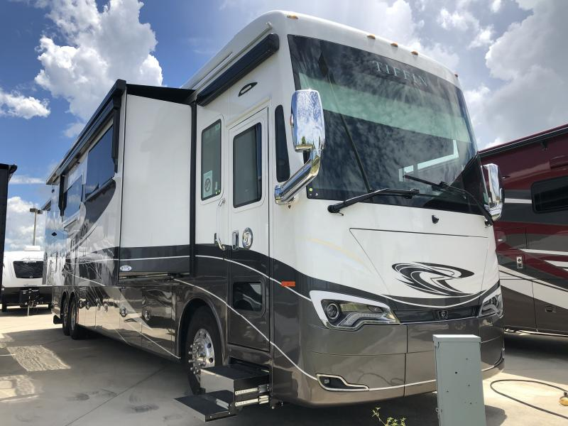 2021 Tiffin Motorhomes TIFFIN  ALLEGRO BUS 45OPP
