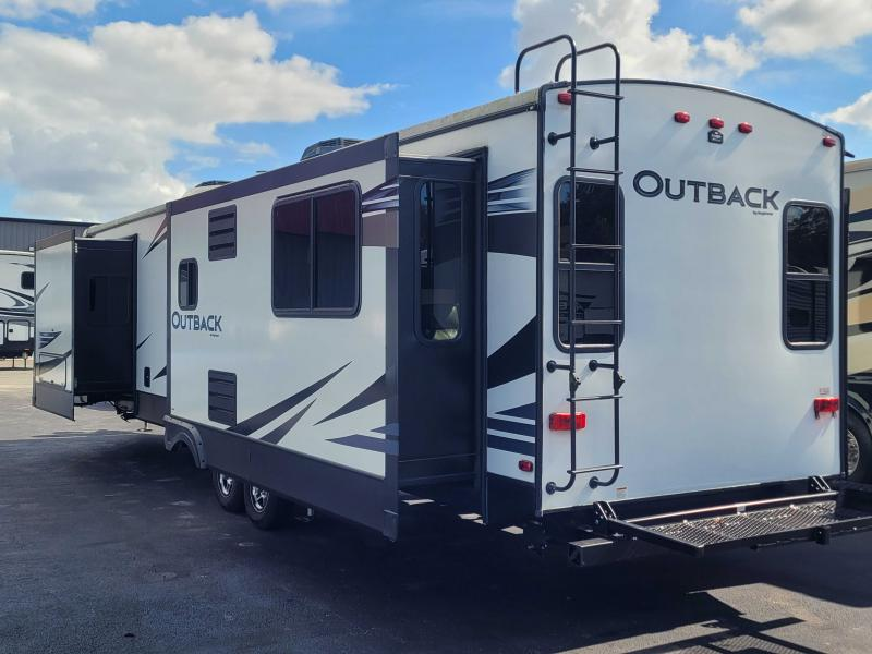 2019 Other  OUTBACK 341RD