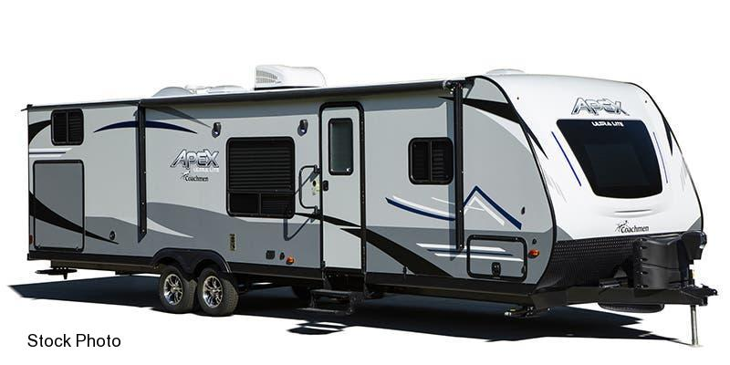 2021 Coachmen COACHMEN APEX 265RBSS