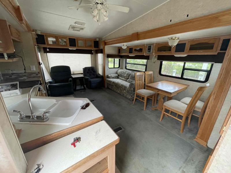 2005 Forest River CARDINAL 29LX