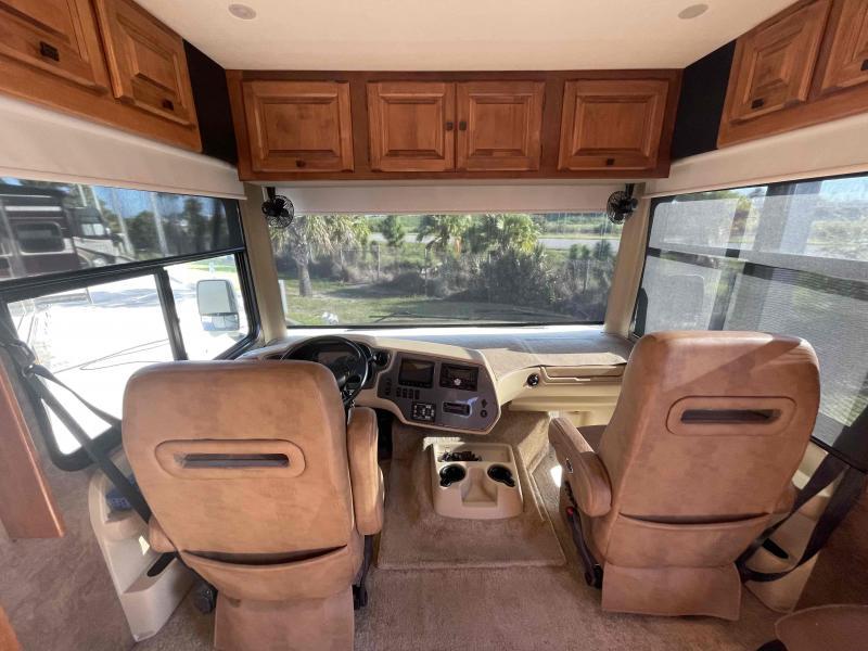 2014 Tiffin Motorhomes OPEN ROAD 32CA