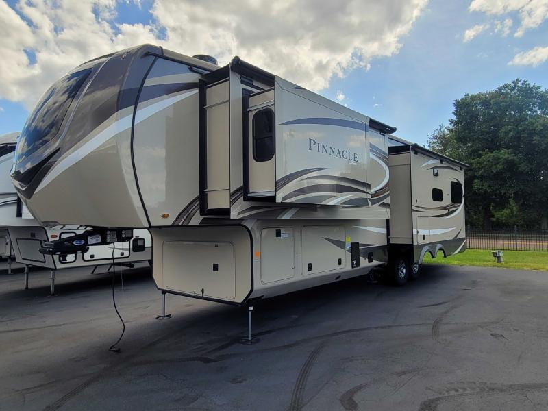 2020 Jayco PINNACLE 36SSWS
