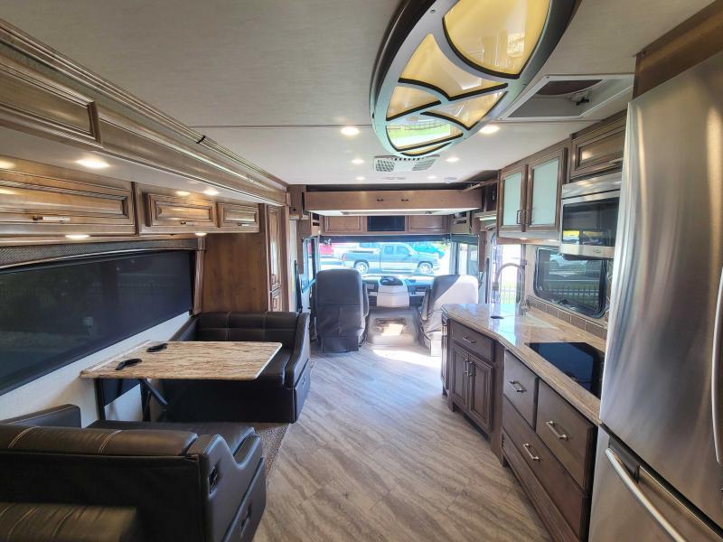 2019 Fleetwood RV SOUTHWIND 35K