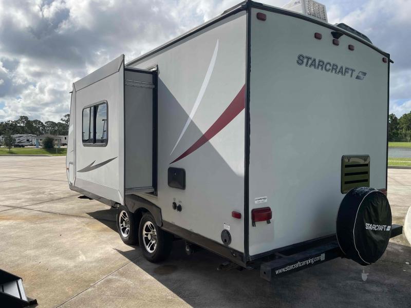 2015 Starcraft RV LAUNCH ULTRA LITE 21FBS