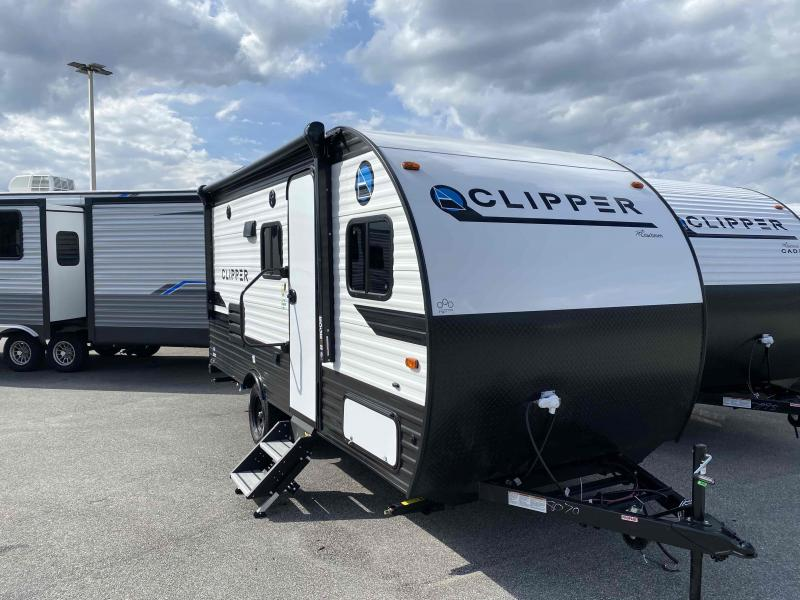 2021 Coachmen CLIPPER 17BH