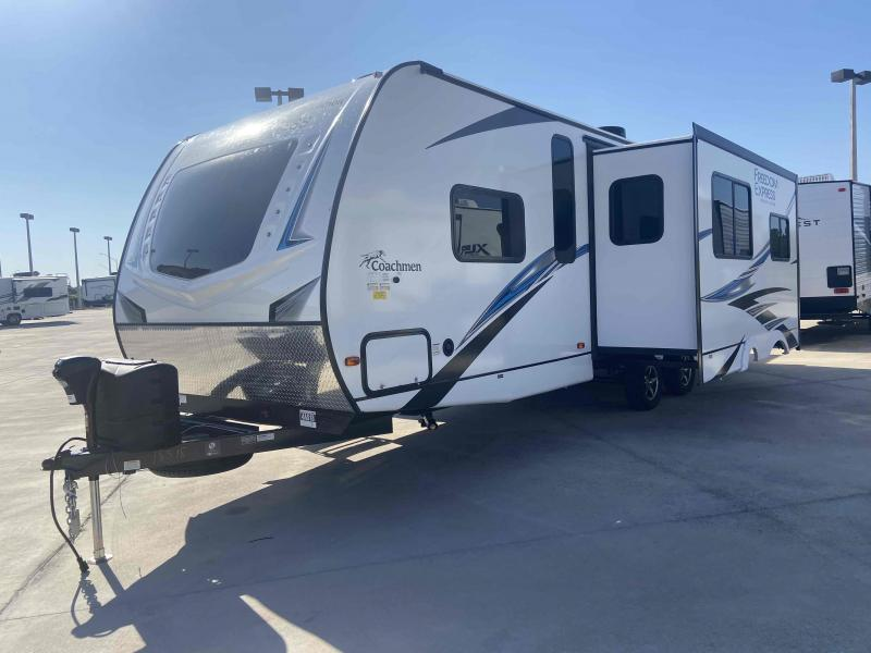 2021 Coachmen FREEDOM EXPRESS 287BHDS