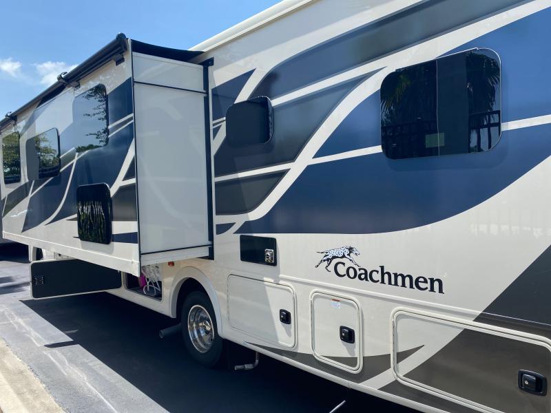 2022 Coachmen MIRADA 35ES