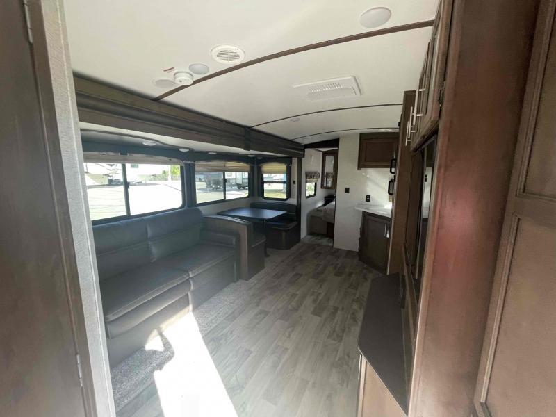 2019 Keystone RV COUGAR 26RBS