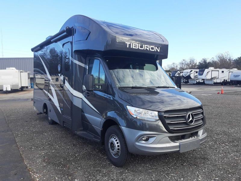 2021 Thor Motor Coach THOR TIBURON 24TT