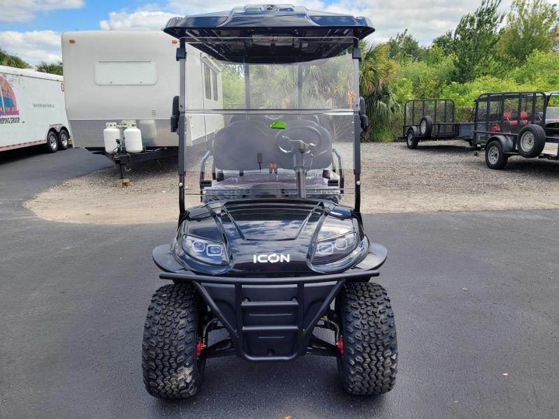 2021 ICON I60L
