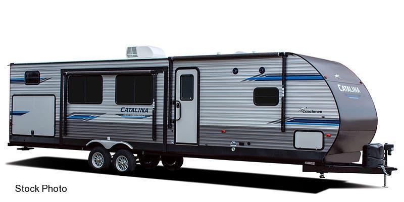 2021 Coachmen COACHMEN CATALINA LEGACY 343BHTSLE