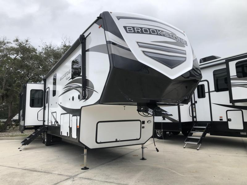2021 Coachmen BROOKSTONE 398MBL