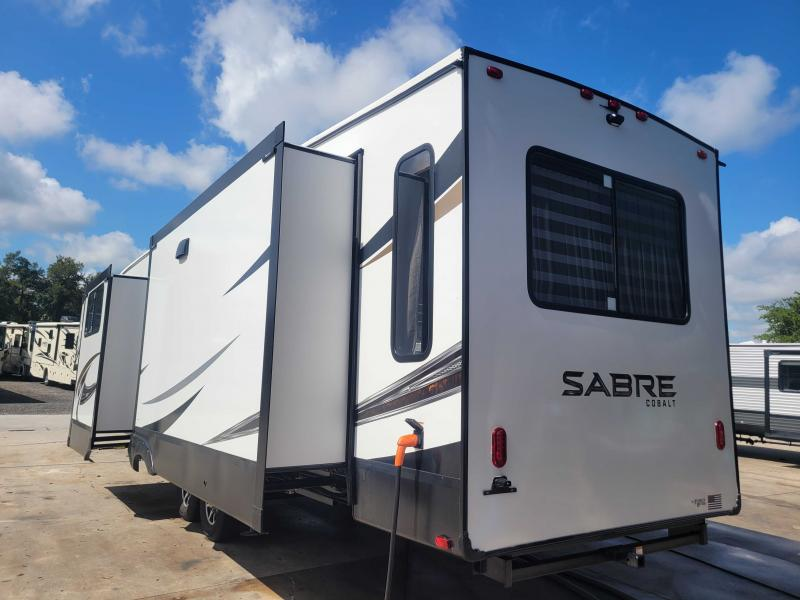 2022 Forest River SABRE 36BHQ