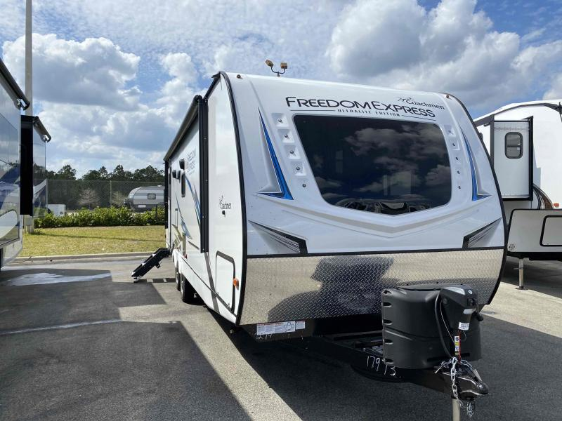 2021 Coachmen FREEDOM EXPRESS 279RLDS