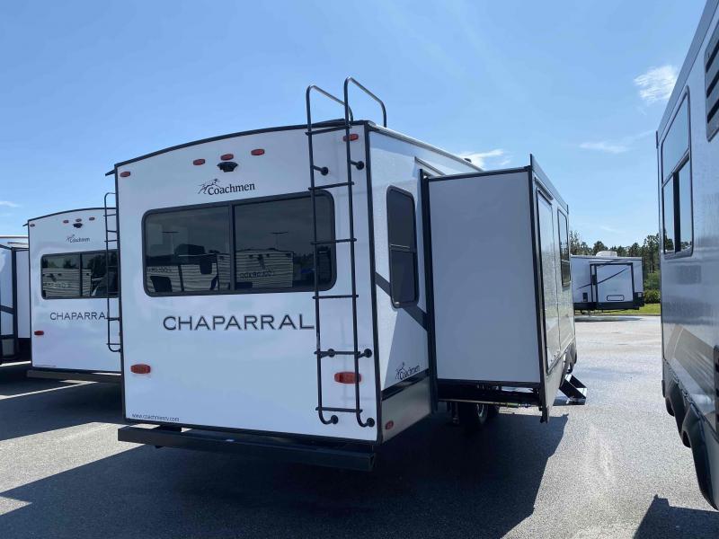 2021 Coachmen CHAPARRAL LITE 284RL