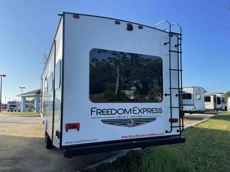 2021 Coachmen FREEDOM EXPRESS 324RLDSLE