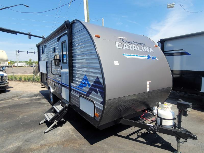 2021 Coachmen CATALINA SUMMIT 184BHS
