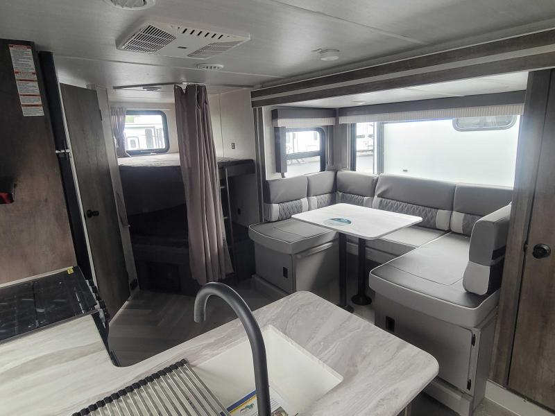 2021 Forest River CRUISE LITE 240BHXL