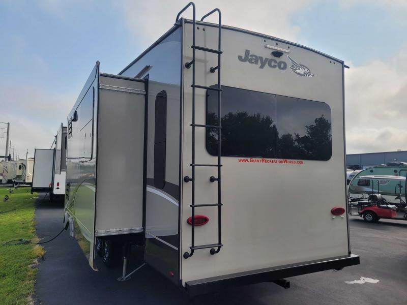 2019 Jayco EAGLE 317RLOK
