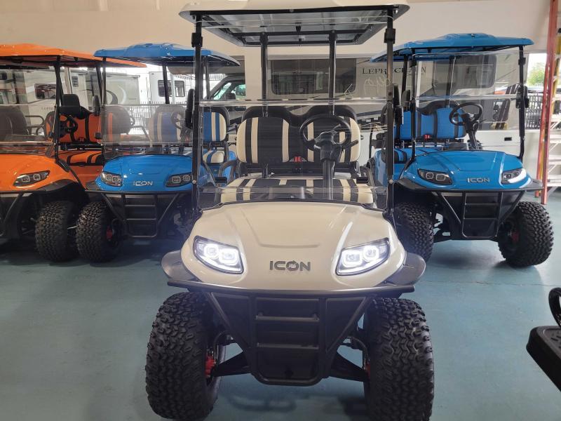 2021 ICON I40L