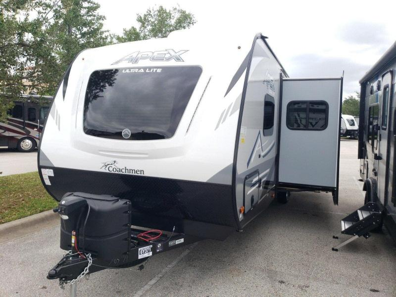 2021 Coachmen APEX ULTRA LITE 284BHSS