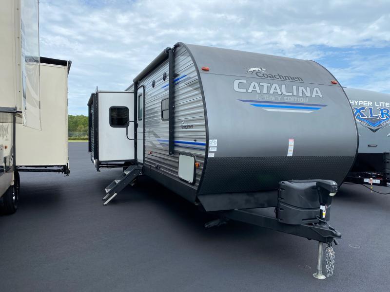 2020 Coachmen CATALINA 333BHTSCKLE