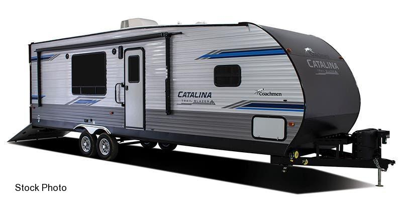 2021 Coachmen CATALINA TRAILBLAZER 30THS