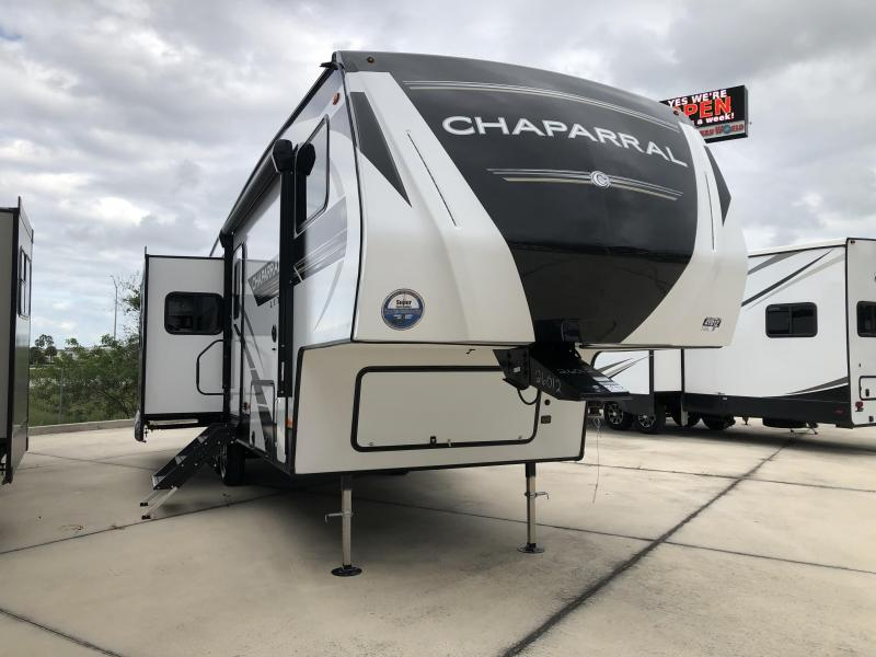 2021 Coachmen COACHMEN CHAPARRAL LITE 30RLS