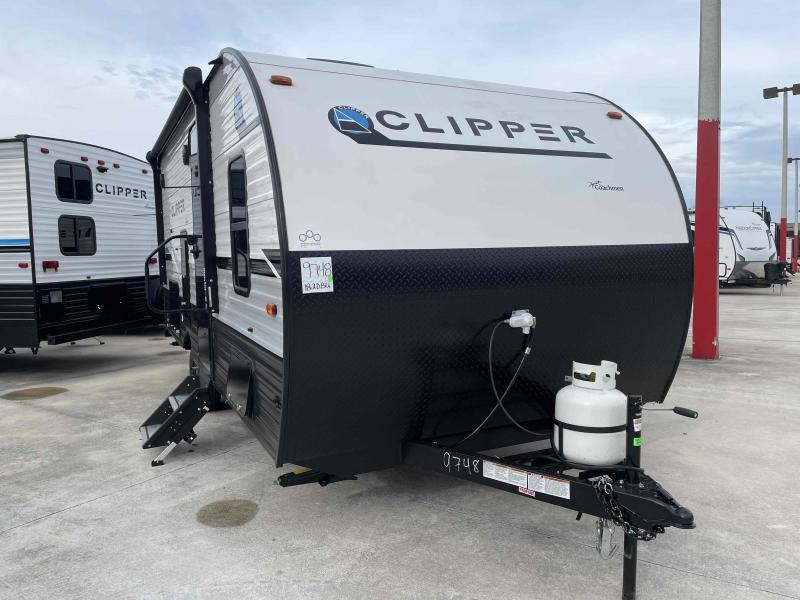 2022 Coachmen CLIPPER 182DBU