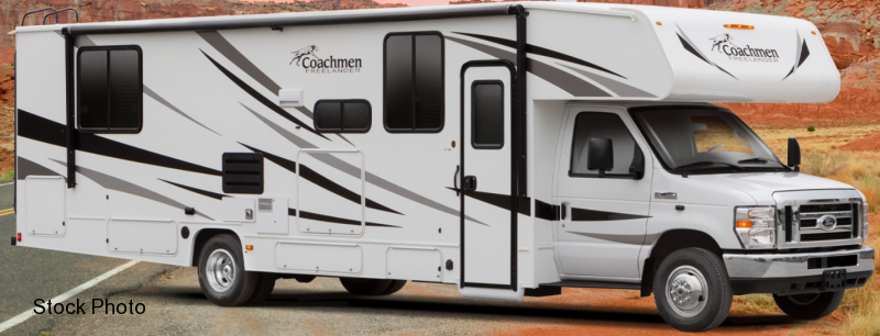 2021 Coachmen FREELANDER 22XGF