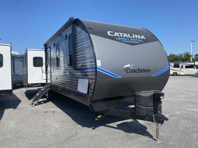 2021 Coachmen CATALINA LEGACY 333RETSLE