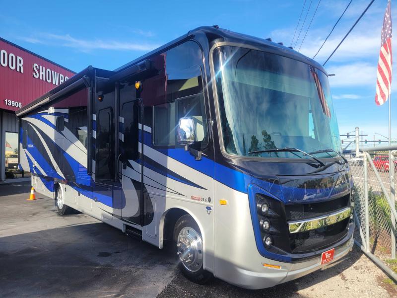 2021 Entegra Coach VISION XL 34G