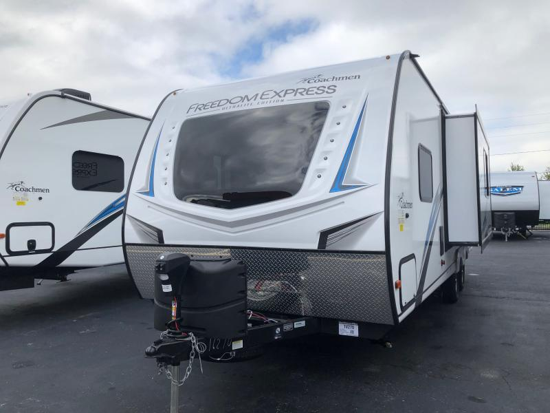 2021 Coachmen COACHMEN FREEDOM EXPRESS 246RKS
