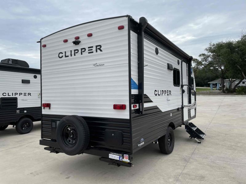2021 Coachmen CLIPPER 17BH