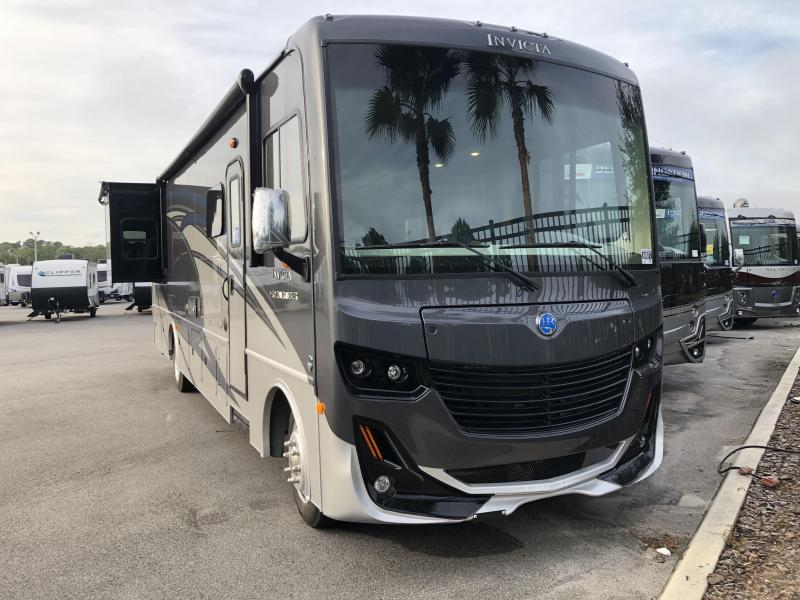 2021 Holiday Rambler HOLIDAY RAMBLER INVICTA 34MB