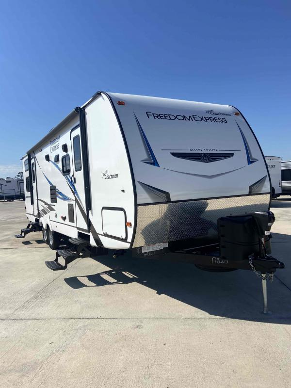 2021 Coachmen COACHMEN FREEDOM EXPRESS SPECIAL EDITION 28.7SE