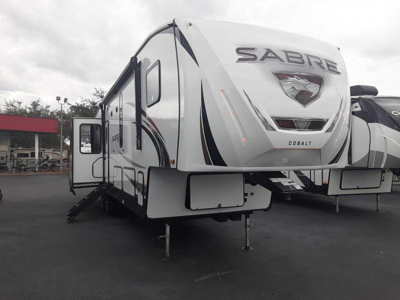 2021 Forest River, Inc. COACHMEN SABRE 36BHQ