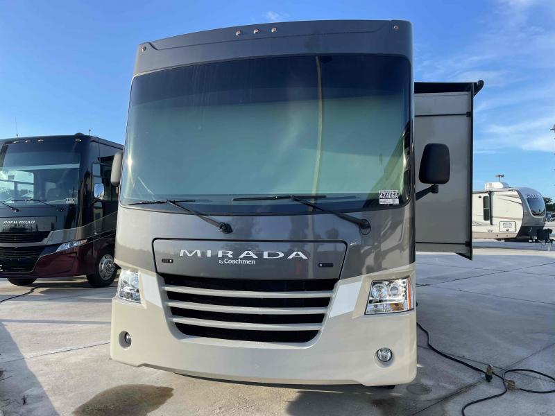 2020 Coachmen MIRADA 35BH