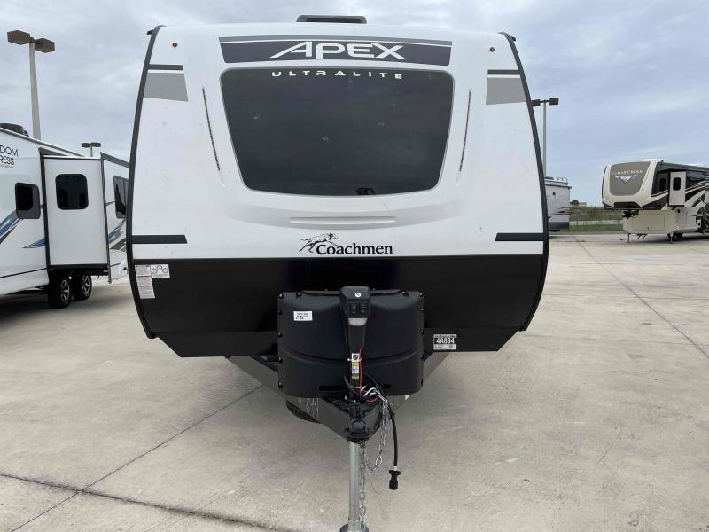 2021 Coachmen APEX 265RBSS