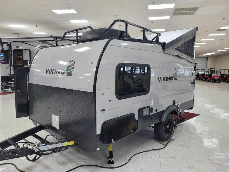 2021 Coachmen VIKING 12.0TDMAX