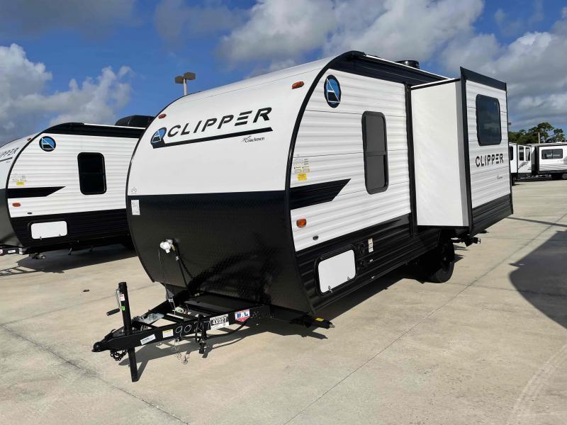 2021 Coachmen CLIPPER 17FQS
