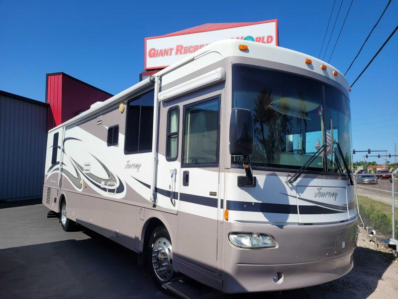 2005 Winnebago JOURNEY 36G
